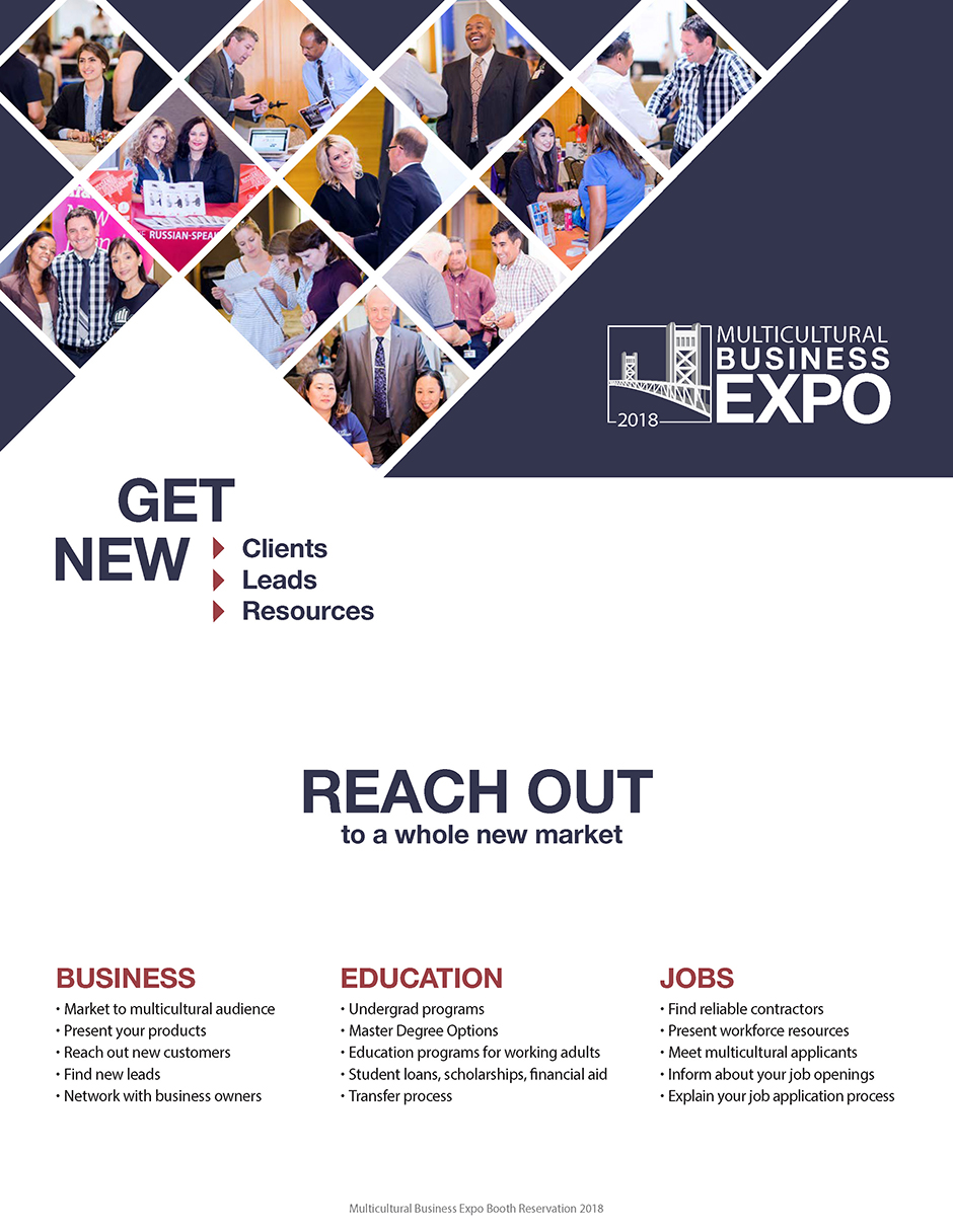 Multicultural Business Expo